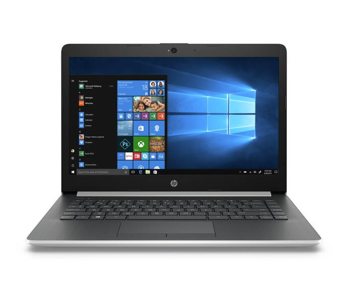 HP Laptop 14-dg0000no