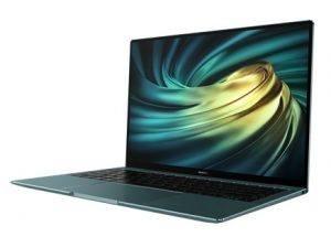 Huawei MateBook X Pro - førsteklasses skærm