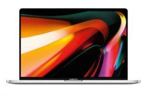 MacBook Pro 16 2019 16/512 GB - bedst i test hos PriceRunner