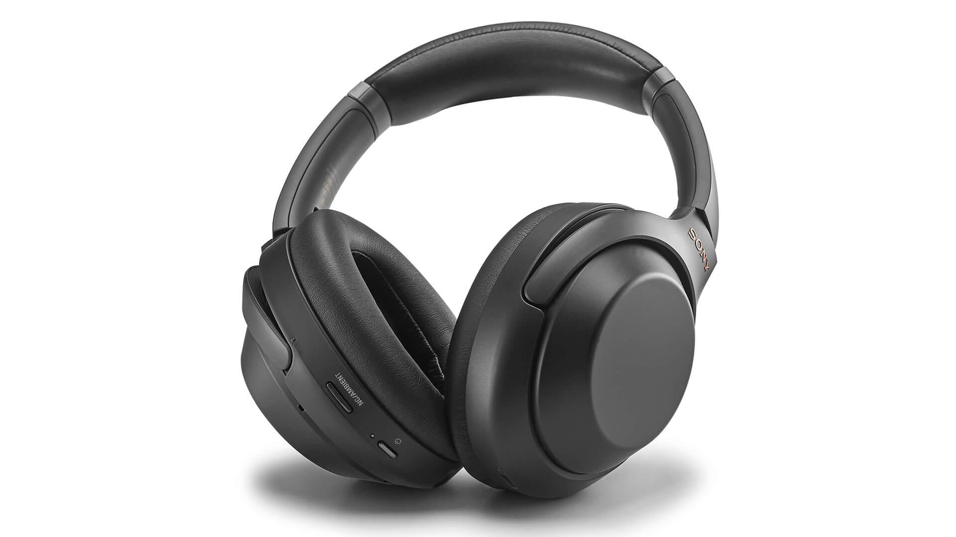 Sony WH-1000XM3 hovedtelefon