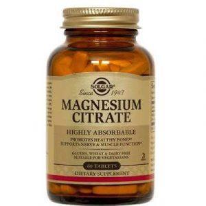 Magnesium bedst i test 2019