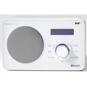 Nordklang DAB300 DAB+/FM-radio
