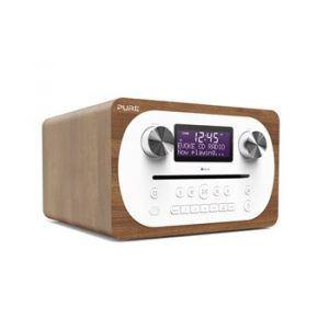 Pure Evoke C-D4 DAB+ Radio
