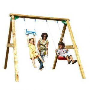 Jungle Gym gyngestativ