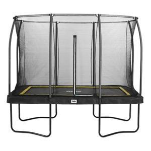 Salta Comfort Edition trampolin inkl. sikkerhedsnet