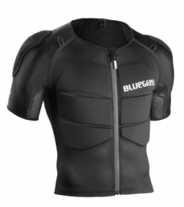 Bluegrass Body Armor B&S D30 - complete protection for the cyclist