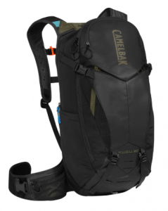 Camelbak KUDU - larger backpack with back protection
