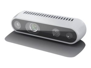 Intel RealSense Depth Camera D435