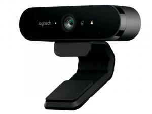 Logitech BRIO 4K Ultra HD
