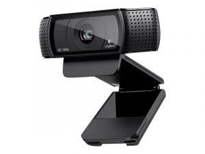 Logitech webkamera HD Pro C920