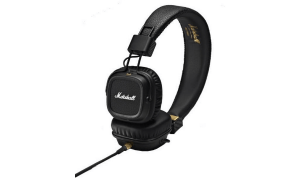 Marshall Major II OnEar (without Bluetooth)