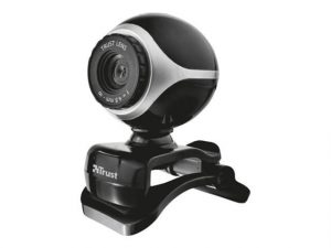 Trust Exis webcam 640 x 480 pixel