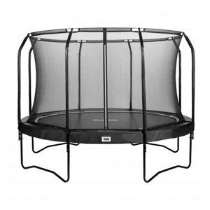 Salta Premium trampolin inkl. sikkerhedsnet