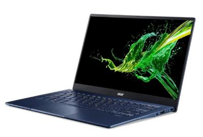 Acer Swift 5 - Testvinder