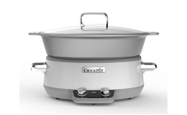 Crockpot Duraceramic slow cooker 6,0L