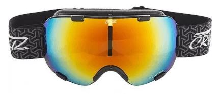 Cruz S-4500 skibriller – Perfekt skibrille når solen skinner