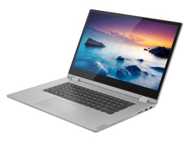 Lenovo Ideapad C340 – Holdbar og kraftig studie PC