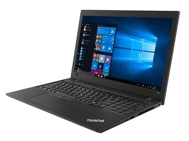 Lenovo ThinkPad L580 - Bedst til prisen