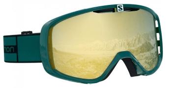 Salomon Aksium Skibriller – Allround brille til alt slags vejr