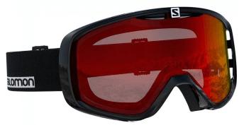 Salomon Aksium Skibriller – En god allround skibrille