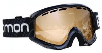 Salomon Juke Skibriller Børn – Skibrille med 100 % UV-beskyttelse