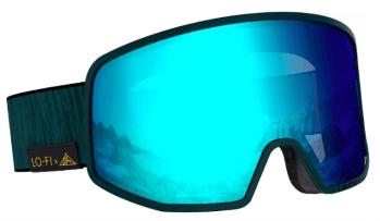 Salomon Lo Fi skibriller – Udstyret med linseskift løsning