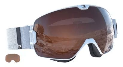 Salomon X Max Access Skibriller – Hurtigt og nemt linseskift