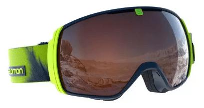Salomon XT One Skibriller – En brille med bredt udsyn