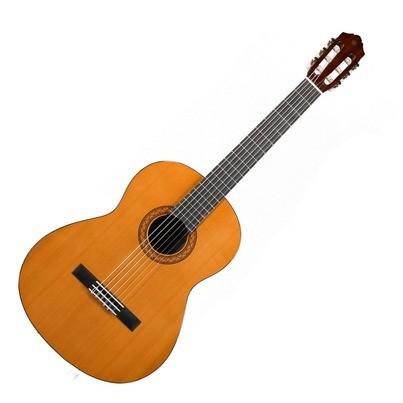 Yamaha C40II Spansk Guitar