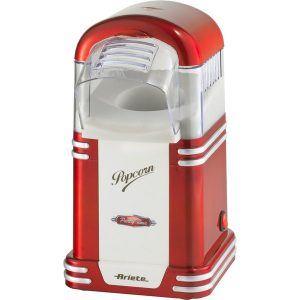 Ariete Popcorn Maker - den lille driftssikre popcornmaskine