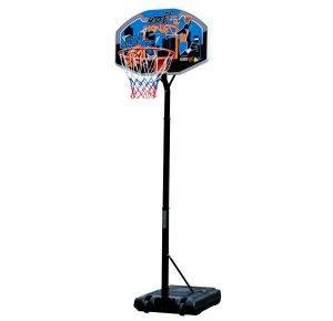 My Hood basketstander – testvinder