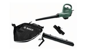 Bosch løvsuger 1600W Universal Garden Tidy 3-i-1