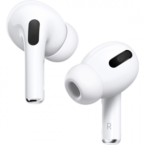 Apple AirPods Pro White MWP22ZM – enkle og stilrene