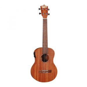 Williams Acoustic EU100T-EQ v2 tenor ukulele