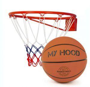 My Hood basketkurv inkl. bold – Bedst til prisen