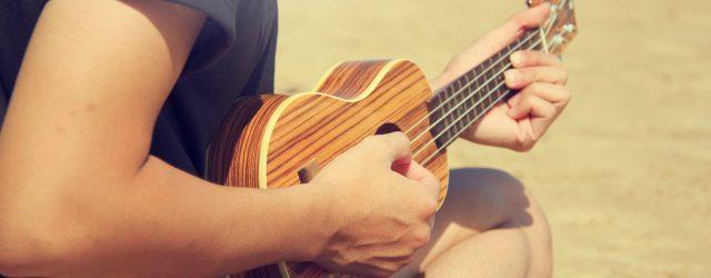 Er du på udkig efter en ukulele? Her finder du de 13 bedste fra test