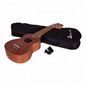 Shelter UK3S ukulele
