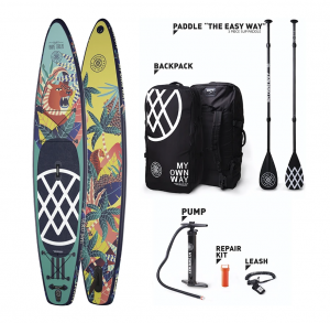 Anomy IBANE CEREZO SUP Board