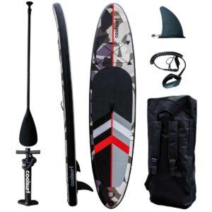 CoolSurf PHOENIX Kite Paddleboard 3.20M