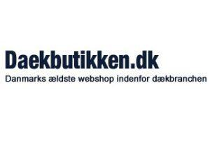 Daekbutikken.dk