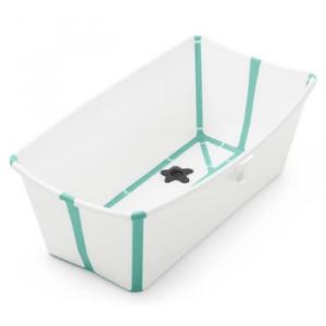 Flexi Bath med varmefølsom prop