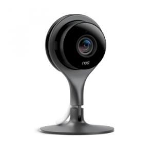 Google Nest Cam (indendørs sikkerhedskamera)