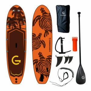 Paddleboard Innoliving | paddleboard på lager nu | hurtig levering