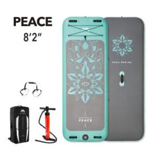 Peace 8'2 YSUP
