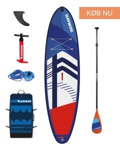 SUP BOARD – ALLROUND FAMILY EDITION 10'2 X 33