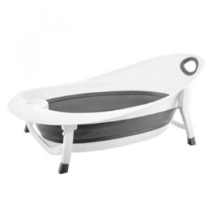 Stilrent Mininor foldbart badekar