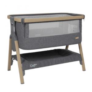 Tutti Bambino Bedside Crib CoZee