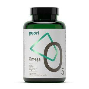 PurePharma Puori Omega-3 O3