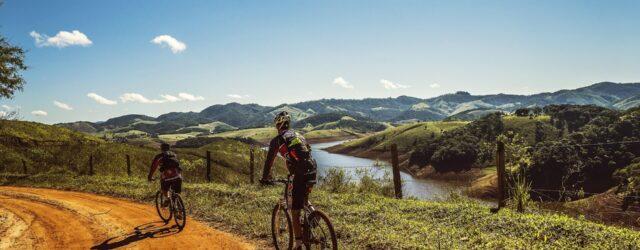 Ultimate Mountain Bikes