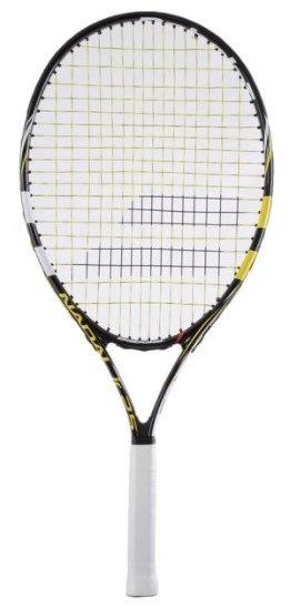 Babolat Nadal Junior 25 – Bedste Babolat-junior-tennisketcher & Bestseller